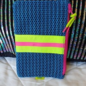Bags - 4 Blue Ipsy Bags